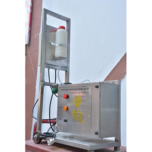 Ethylene Automation Systems