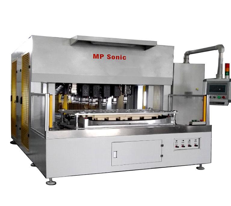 Multi-Heads Ultrasonic Welding Equipment