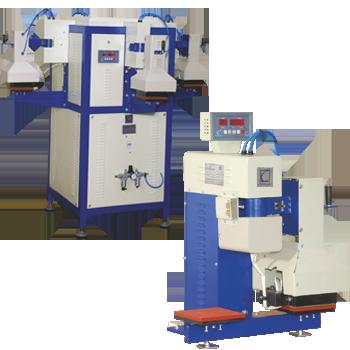 Label Heat Transfer Machine