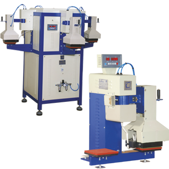 Label Heat Transfer Machine