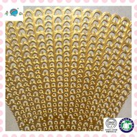 hot stamping foil for PVC table cloth