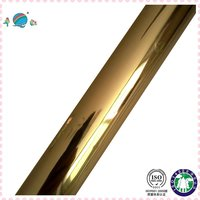 light gold Metallic Hot Stamping Foil