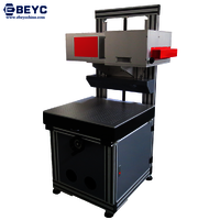 Large Size Dynamic Focusing Marking Machine