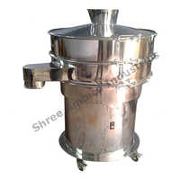 Stainless Steel Sieving Machine