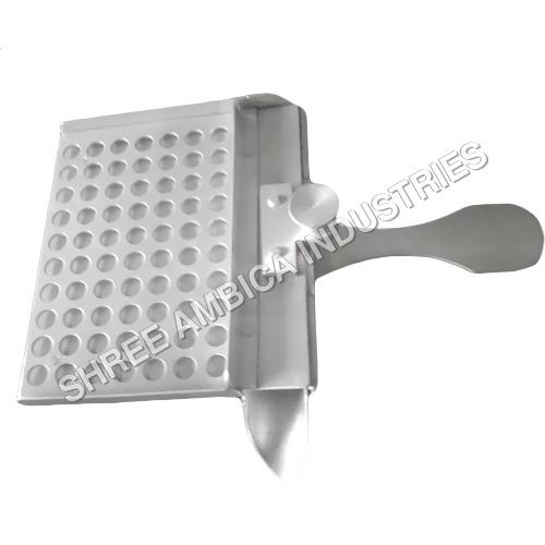 Manual Capsule Counter