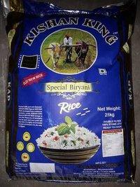 Kishan King 25Kg Biryani Rice
