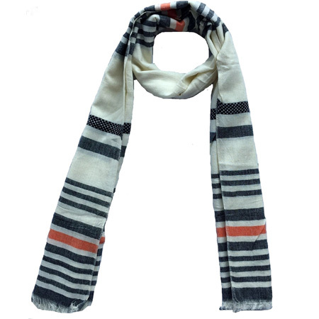 Multi Colour Scarves
