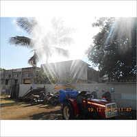 Mitsubushi Mounted Spraying Unit.Code Spt 2A Ssa Bt