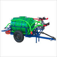 Tractor Attached Automatic Slurry Unit-1000Ltr. Code-Sl 10A Ssa Pmp