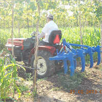 Tractor Attached Cultivator.Code Cl 725x4