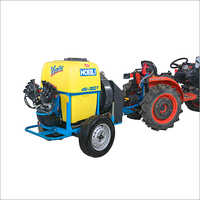 Tractor Attached Low Volume Sprayer