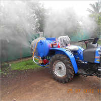 Tractor Attached Mist Blower Code Bl 2a Ssc Ras Alf 10bl Bt Rtj