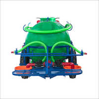 Tractor Attached Slurry Unit Code Sl10a Ssa Pmp