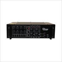 PA Two Zone Mixing Amplifiers