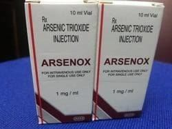 Arsenic Trioxide Injection