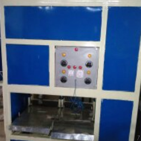Hydraculic Paper Plate Making Machine