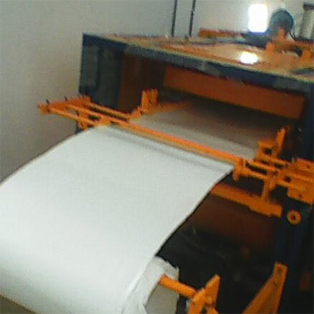 Thermocol Plate and Dona Making Machine