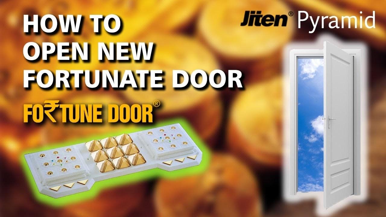Fortune Door