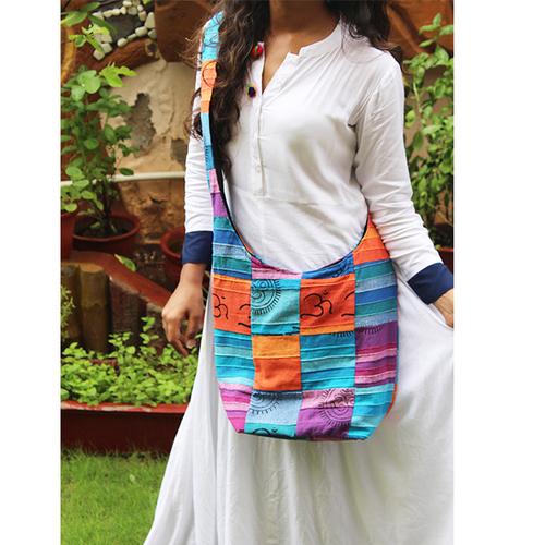 Banjara Jhola Patchwork Bags