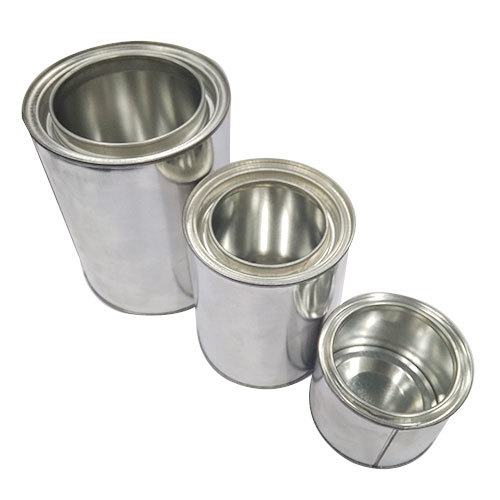 Food tin Containers