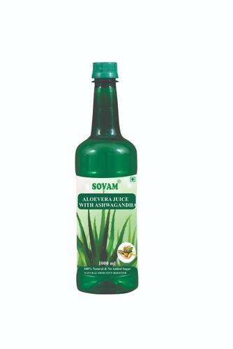 Aloevera Ashwagandha Juice