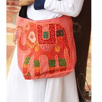 Beautiful stylish Banjara Vintage Jhogi Shoulder Bag
