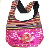 Indian Handmade Vintage Silk Fabric Patchwork Indian Hot Selling Bags