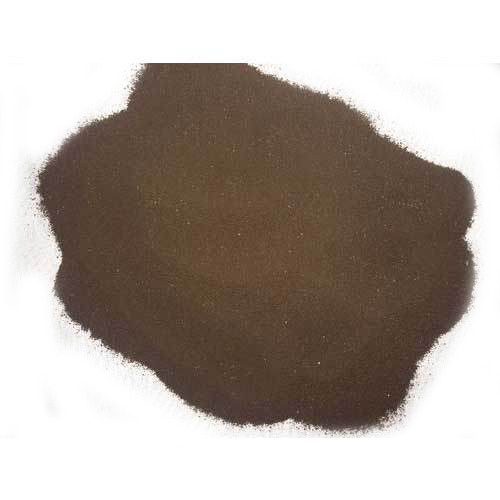 Metallic Ironite Floor Hardener Powder