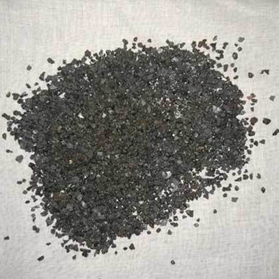 Black Cast Iron Boring Granules