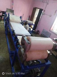 Semi Automatic Appalam Making Machine