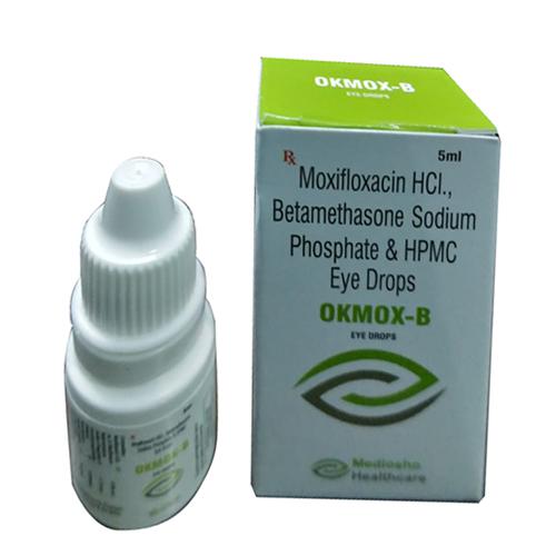 HPMC Eye Drops