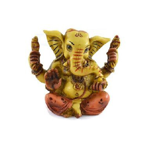 Handmade Lord Ganesha statue