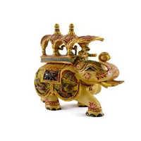 Handmade Resin Elephant statue