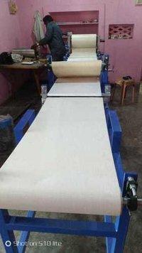 Andhra Semi Automatic Papad Making Machine