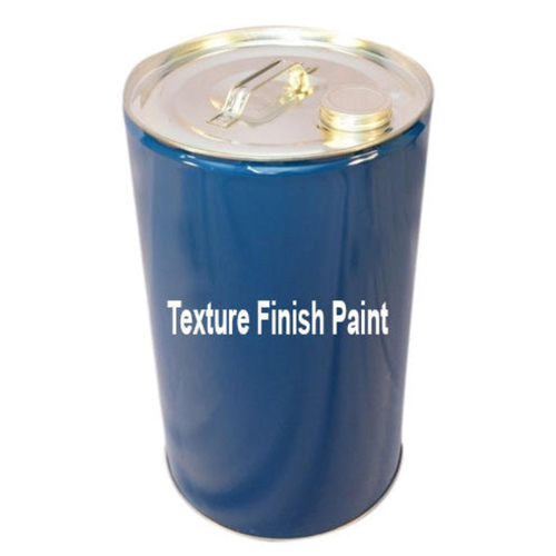 Texture Finish Paint