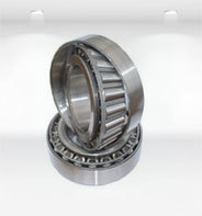 25mm Precision Tapered Roller Bearing