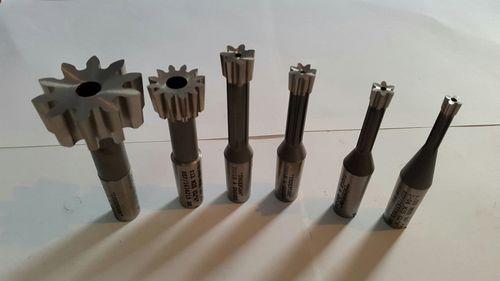 Metal Cutting Tools