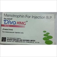 Menotrophin Injection