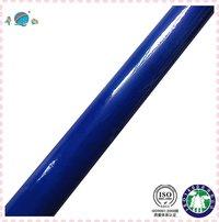blue pigment  foil for paper
