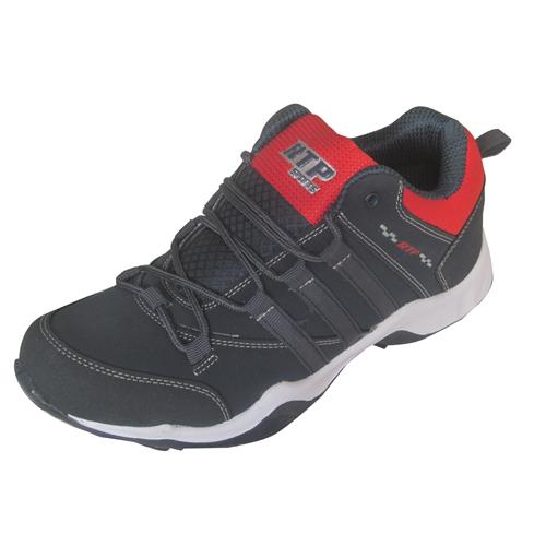 Mens Lace Sports Shoes