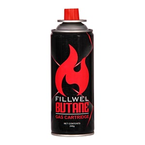 Fillwel Butane Gas Cartridge