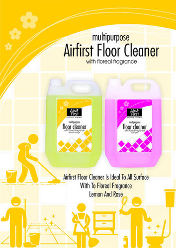 Floor Cleaning Solution