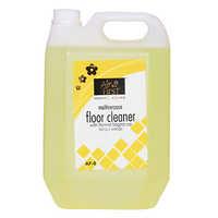 Lemon Orange Fragrance Floor Cleaning Solution