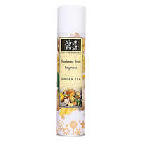 Ginger Tea Fragrance Air Freshener Spray