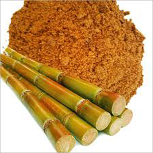 Sugar Cane Jaggery Powder