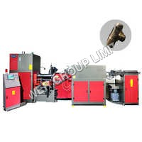 Needle Valve Horizontal Hot Forging Press Machine