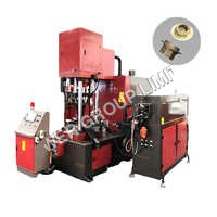 Nut Vertical Hot Forging Press Machine
