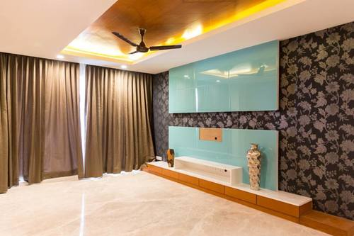 Turnkey Interior Projects