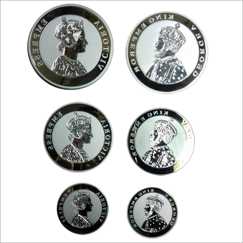 Customized Coin