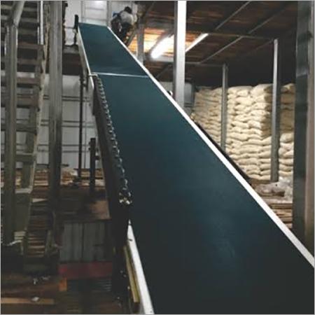 Cold Storage Conveyors